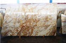 Honey Onyx Iran Tiles & Slabs