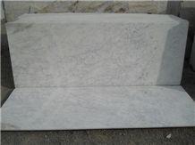 Umraya White Marble Slabs