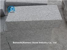 G602 Granite Tiles & Slabs, White Granite Tile