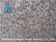 G687 Granite Tiles & Slabs, China Granite Tile, Red Granite Tile