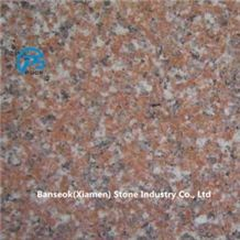 G696 Granite Slabs & Tile, G696 Granite Slab, Red Granite