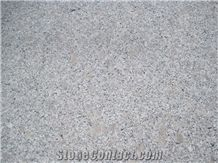 G383 Granite, China Multicolor Granite Tiles, Flamed, Bush Hammered, Chiseled, Kerb, Kerbstones, Curbs, Curbstone, Steps, Boulders, Side Stones, Pool Coping