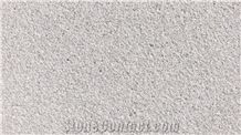 Laizhou Sesame White Granite Bush Hammered Finish, G365 White Granite, China Shandong Laizhou Granite Slab, Cladding Tile, Floor Tile, Stone Slab, Kerbstone, Step and Riser, Paver