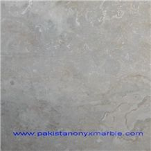 Polished Sahara Beige Marble Tiles