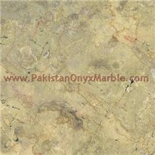 Sahara Gold Marble Tiles for Kitchen Floor