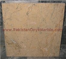 Sahara Gold Marble Tiles