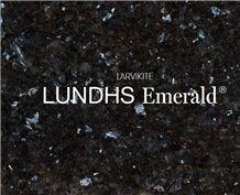 Lundhs Emerald Pearl Granite Slabs & Tiles