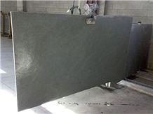 Ocean Grey Slate Slabs, Tiles Brazil