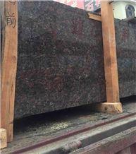 Tan Brown Polished Granite Tiles and Slabs, Dark Tan,Brown Tan,Tan Brown Blue