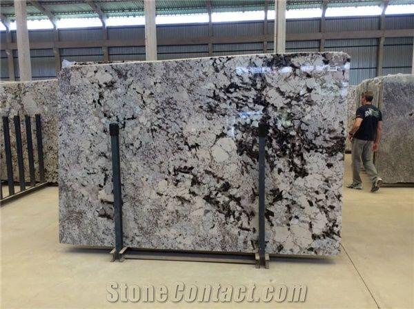 Cold Spring Granite
