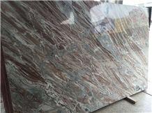 Antique River Marble,Marble Black Tile & Slab