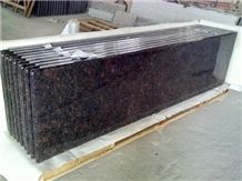 Tan Brown Granite Countertop, Black Granite Kitchen Countertops