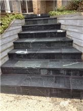 Alberene Soapstone - Old Dominion Soapstone Stairs, Grey Soapstone Stairs & Steps Us