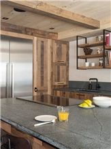 Old Dominion Soapstone Kitchen Countertop, Grey Soapstone Kitchen Countertop Us