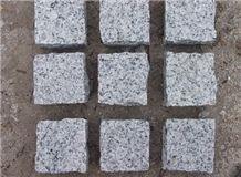 Granite Cube Stone,China Grey Granite Cube Stone, G603 Granite Cube Stone, Granite Pavers