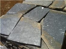 Karistou Gray Quartzite