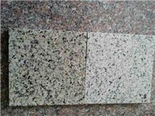 Quinhon Yellow Granite Light Color