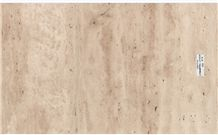Denizli Classic Light Travertine Veincut Transparent Slabs, Tiles