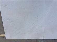 China Snow White Marble Slabs&Tiles for Countertop