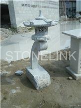 Slla-012 ,Japanese Stone Lantern,Garden Lantern