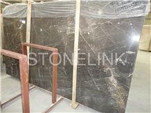 Slma-036,Ankara Grey Marble Slab,Tile,Flooring,Wall Cladding,Skirting
