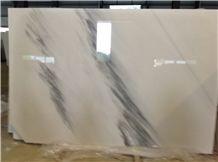 Slma-119,Blue Sky White Jade,Slab,Tile,Flooring,Wall Cladding,Skirting, Blue Sky White Jade Marble