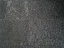 Blumaggia Gneiss Floor Tiles, Grey Blumaggia Gneiss Floor Tiles