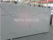 Hot Products-Calacatta Quartz Stone Wall Tiles & Slab,Calacatta Carrara Quartz Stone/Artificial Stone Slabs