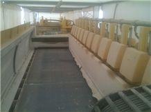 Used Simec Polishing Line