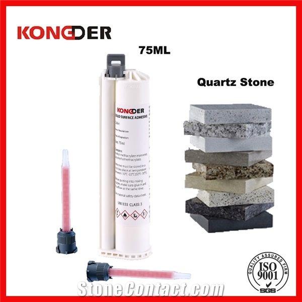 Non Yellowing Natural Stone Glue,Marble Glue,Granite for
