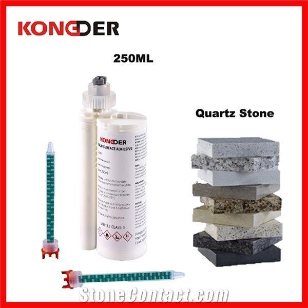 Non Yellowing Natural Stone Glue,Marble Glue,Granite for