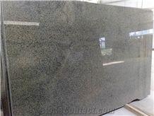 Hot Sale Sage Green Granite Slabs & Tiles, China Green Granite
