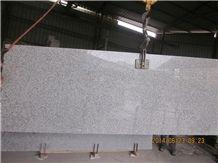 G623 Tiles & Slabs/Bianco Sardo/China Grey Grante