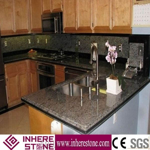 Blue Eyes Granite Kitchen Desk Tops, Kitchen Countertops