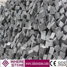 China Cheap Light Grey Granite Paving Stone, Bianco Granite Outside Paving, Walkway Paver, G603 Grey Granite Walkway Pavers