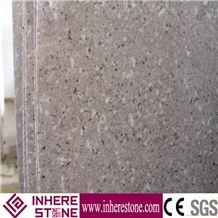 G606 Pink Granite Slabs & Tiles