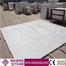 High Stock Pure White Marble Slab, Crystal White, Polar White, Salt White Stone, Polished Tiles