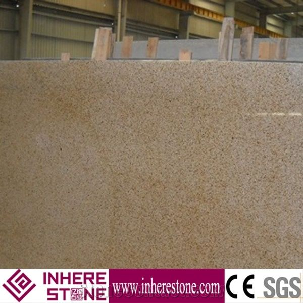 Galaxy G682 Granite Slabs Tiles