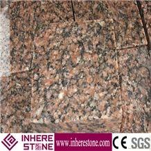 Red Granite G352 Pever Stone, G352 Granite Building & Walling