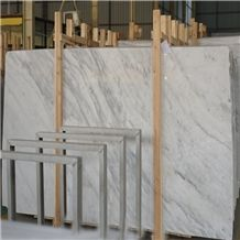 White Grey Marble Slabs for Wall Decoration, Yunnan White Marble Slabs & Tiles