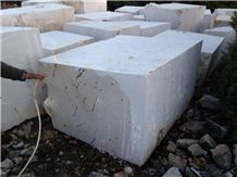 Turkey Harmankoy Beige Block Marble