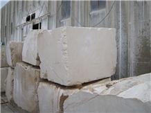Turkey Yesilova Beige Block Marble