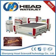 Cnc Cutter Machine Water Jet Cutting Inlays Cutting Machine