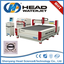Marble Cnc Water Jet Cutting Machine