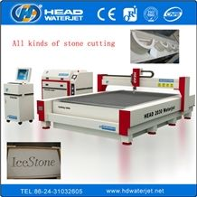 Multipurpose Stone Cutting Cnc Water Cutting Machines