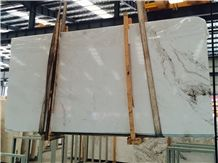Calacatta Umber Marble Slabs & Tiles, China White Marble Cut to Size Floor Covering Polished, China Grey Marble Skirting Villa Interior Wall Cladding-Gofar