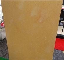 Crema Dorada Sandstone Slabs & Tiles