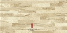 Italian Marble Cultured Stone, Prices Light Yellow Marble Cupertino Marble Polishing Water Medallion Mosaic Medallion Simple Inset Marble Tiles Marble Wall Marble Inlaid