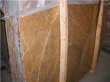 Yunnan Golden Emperador Marble Tiles & Slabs, Bosy Gold Marble Slab Tiles & Slabs, Persian Golden Marble Slab, Golden Emperador Marble