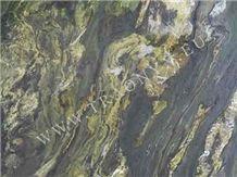 Watercolour Granite Slabs & Tiles